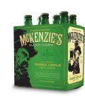 McKenzie�s Green Apple Hard Cider