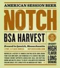 Notch BSA Harvest (2011) - Saison