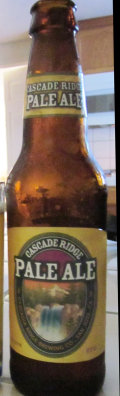 Cascade Ridge Pale Ale