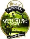 Cross Bay Witching Hour  - Wheat Ale