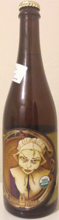 Jester King Wytchmaker Farmhouse Rye India Pale Ale (Batch 1-8)