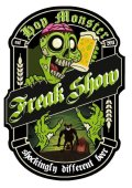 Hop Monster Freak Show