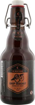 Halve Maan Grof Geschut - Belgian Strong Ale