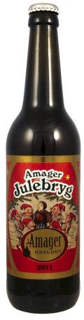 Amager Julebryg 2011 - Amber Ale