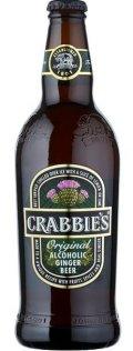 Crabbie�s Original Alcoholic Ginger Beer