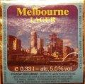 Melbourne Lager
