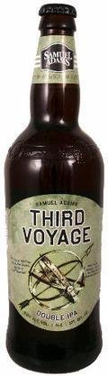 Samuel Adams Third Voyage Double IPA