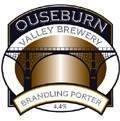Ouseburn Valley Brandling Porter - Porter
