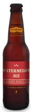 Phoenix Ale Watermelon Ale