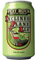 Flat Rock Inclined Plane Ale