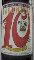 Lagunitas #10 (formerly #9)