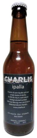 Charlis Ipalla
