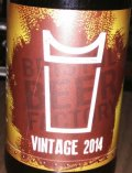 Bristol Beer Factory Bristol Vintage (2011- ) - English Strong Ale