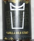 Bristol Beer Factory Vanilla Milk Stout - Sweet Stout