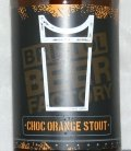 Bristol Beer Factory Choc Orange Stout - Stout