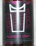 Bristol Beer Factory Raspberry Stout