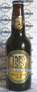 KB Black Bear Ale