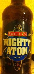 Fuller�s Mighty Atom
