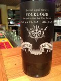 Stillwater Barrel Aged Series - Folklore (Red Wine) - Foreign Stout