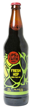 New Belgium Lips of Faith - Fresh Hop