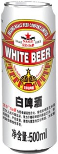 Naale White Beer 10� - Wheat Ale