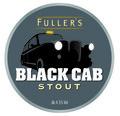 Fuller�s Black Cab Stout (Cask)