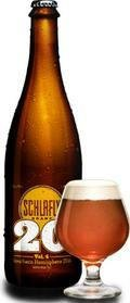 Schlafly No. 20 Vol. 4 Southern Hemisphere IPA