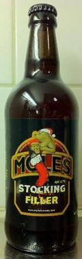 Moles Stocking Filler