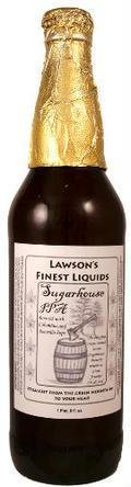 Lawson�s Finest Sugarhouse IPA - India Pale Ale (IPA)