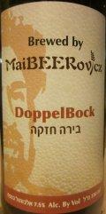 MaiBEERovicz DoppelBock - Doppelbock