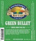 Green Flash Green Bullet - Imperial/Double IPA