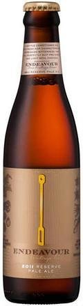 Endeavour 2011 Reserve Pale Ale