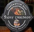 Strathaven Fiery Cauldron