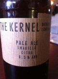 The Kernel Pale Ale Amarillo Citra