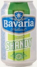Bavaria (Netherlands) Lager Shandy - Low Alcohol