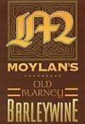 Moylans Old Blarney Barley Wine