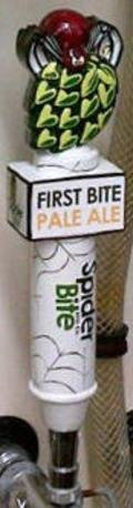 Spider Bite First Bite Pale Ale