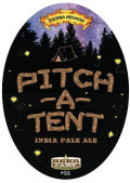 Sierra Nevada Beer Camp Pitch a Tent IPA - Imperial/Double IPA