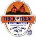 Oxfordshire Trick or Treat