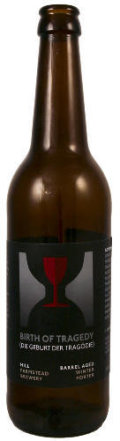Hill Farmstead Birth of Tragedy