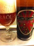 Det Lille Bryggeri Hoppy X-Mas - India Pale Ale (IPA)