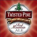Twisted Pine Red Mountain Ale