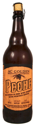 AC Golden Hidden Barrel Peche