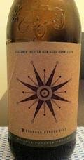 Beaus Screamin� Beaver (Bourbon Barrel Aged) - Imperial/Double IPA