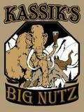 Kassiks Big Nutz Imperial Brown