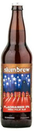 Slumbrew Flagraiser IPA - India Pale Ale (IPA)