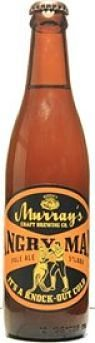Murray�s Angry Man Pale Ale