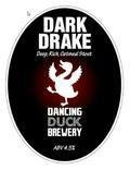Dancing Duck Dark Drake