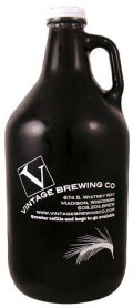 Vintage Chocolate Pumpkin Ale - Spice/Herb/Vegetable