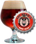 Fat Head�s Bone Head Imperial Red Ale